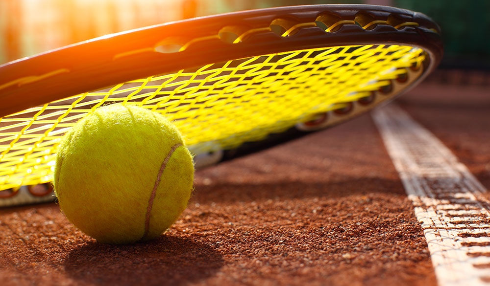 Kids Camp – Tennis